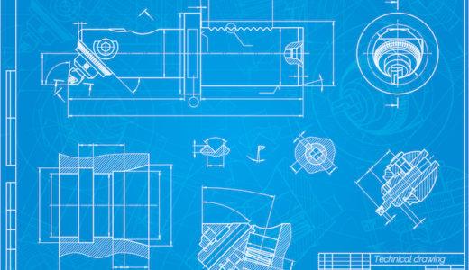 CADとは?2Dと3Dの違いやCAM、CAEの違いを解説!