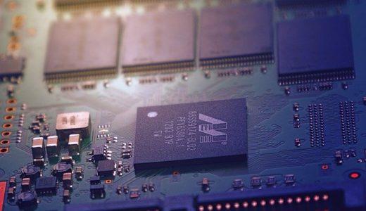 パソコンのCPUとは何?簡単に解説します